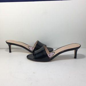 Kate Spade New York Women's Savvi Black Patent Kit